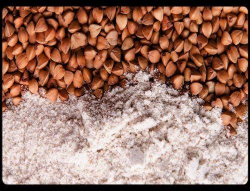 Non solo pizzoccheri! Il grano saraceno in cucina