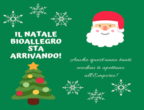 Natale 🎅🏼 no panic 😱!